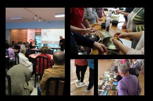 Plaisir de bien vieillir - exemples d'ateliers proposés